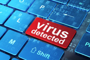 Anti-Virus alone won't protect your business