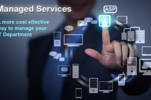 The Benefits of a Managed Service Provider